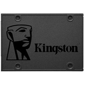 SSD Interno 2.5