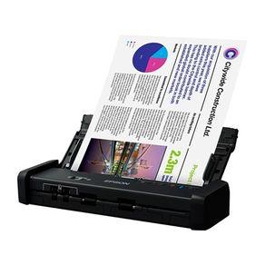 Scanner Portatil WorkForce ES-200 Duplex Epson