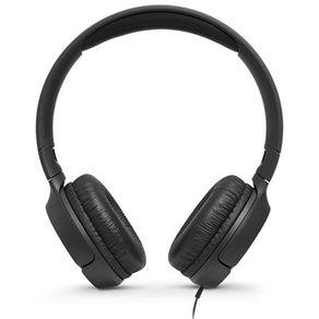 Fone de Ouvido Headphone Tune 500 Preto JBL