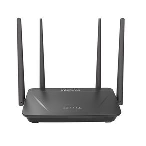 Roteador Wireless AC 1200Mbps Dual Band Action RF1200  Intelbras