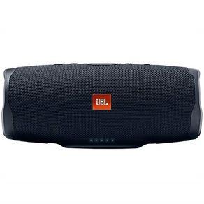 Caixa de Som Portatil Charge 4 Bluetooth 30W Preta JBL