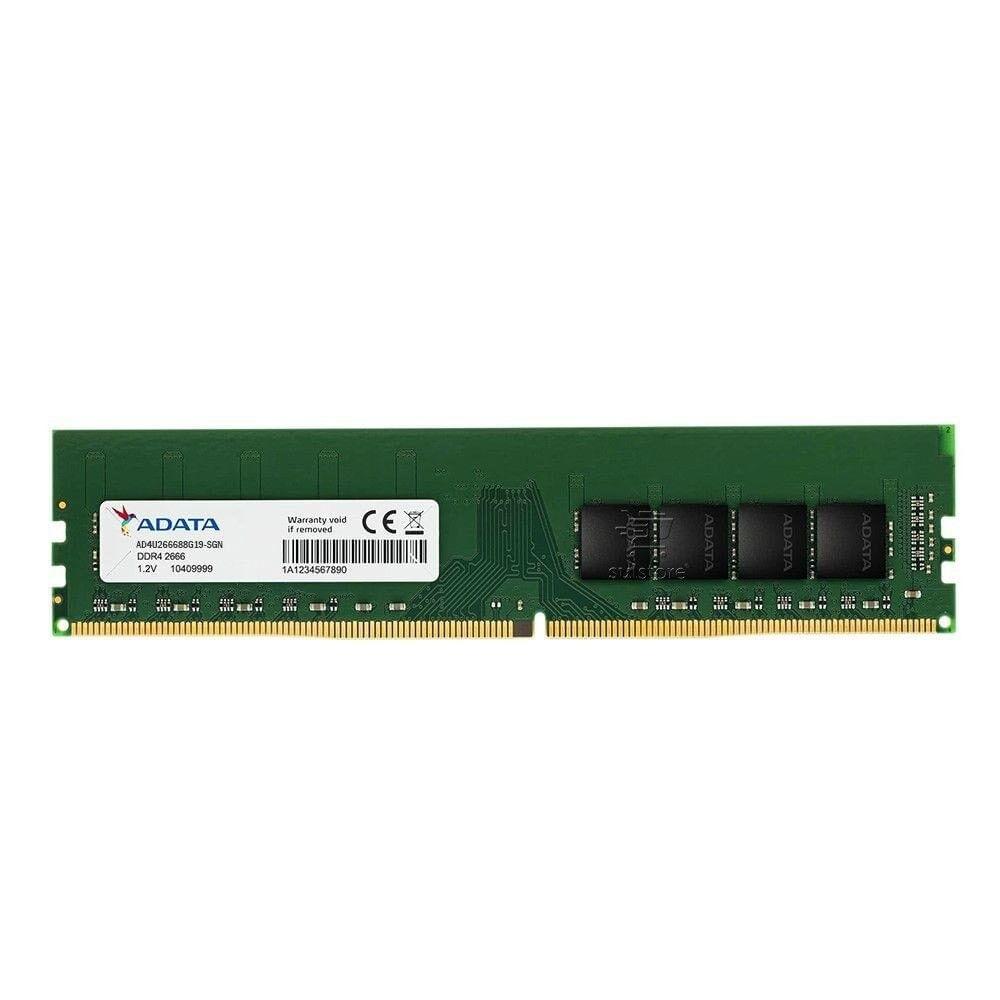 Memoria Ram para Desktop 8GB DDR4 2666 Ghz Premier Adata