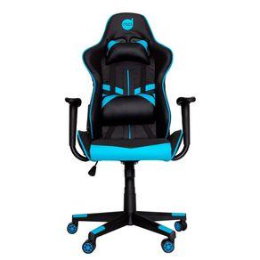 Cadeira Gamer Prime-X Preto / Azul - DAZZ
