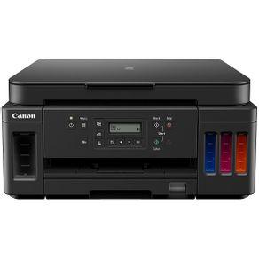Impressora Multifuncional Mega Tanque G6010 Wifi Colorida Canon