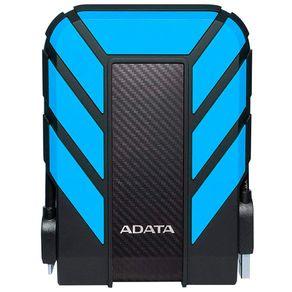 Disco Rigido Externo 2.5 USB 3.2 1TB HD710 Pro Azul Adata