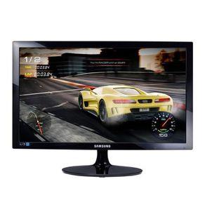 "Monitor Led Gamer 24"" Full HD Preto Samsung"