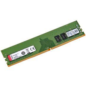 Memoria Ram para Desktop 8GB DDR4 2666Mhz Kingston