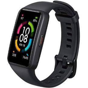 Smartwatch Honor Band 6 Preto Huawei