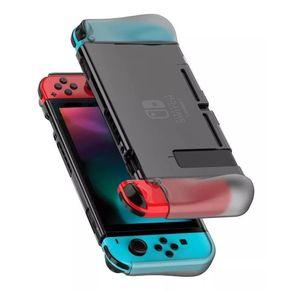 Acessorio para Nintendo Switch Case Transparente ED020 Ugreen