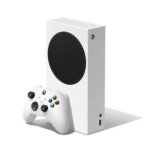 Console Xbox Series S Branco - Microsoft