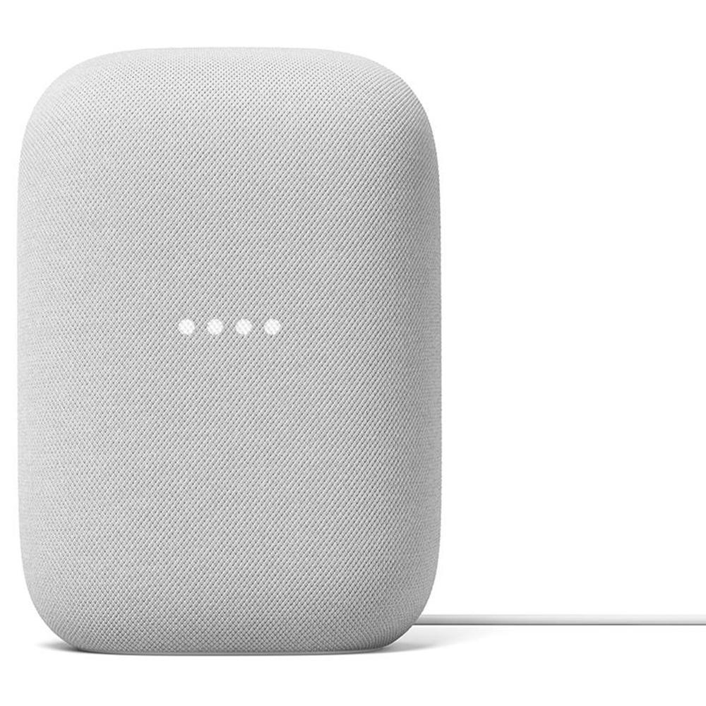Dispositivo Smart Home Nest Audio Google Giz