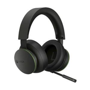 Headset para Xbox Series sem fio - Microsoft