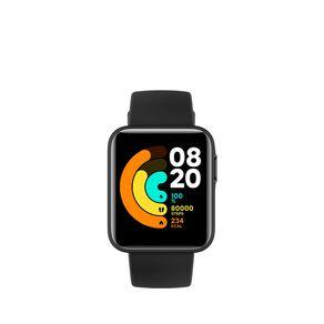 Relogio Inteligente Mi Watch Lite Preto Xiaomi