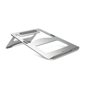 Base para Notebook Stand Aluminio Podium Klipx