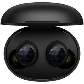 Fone de Ouvido Intra Auricular Buds Q2 Bluetooth Preto Realme