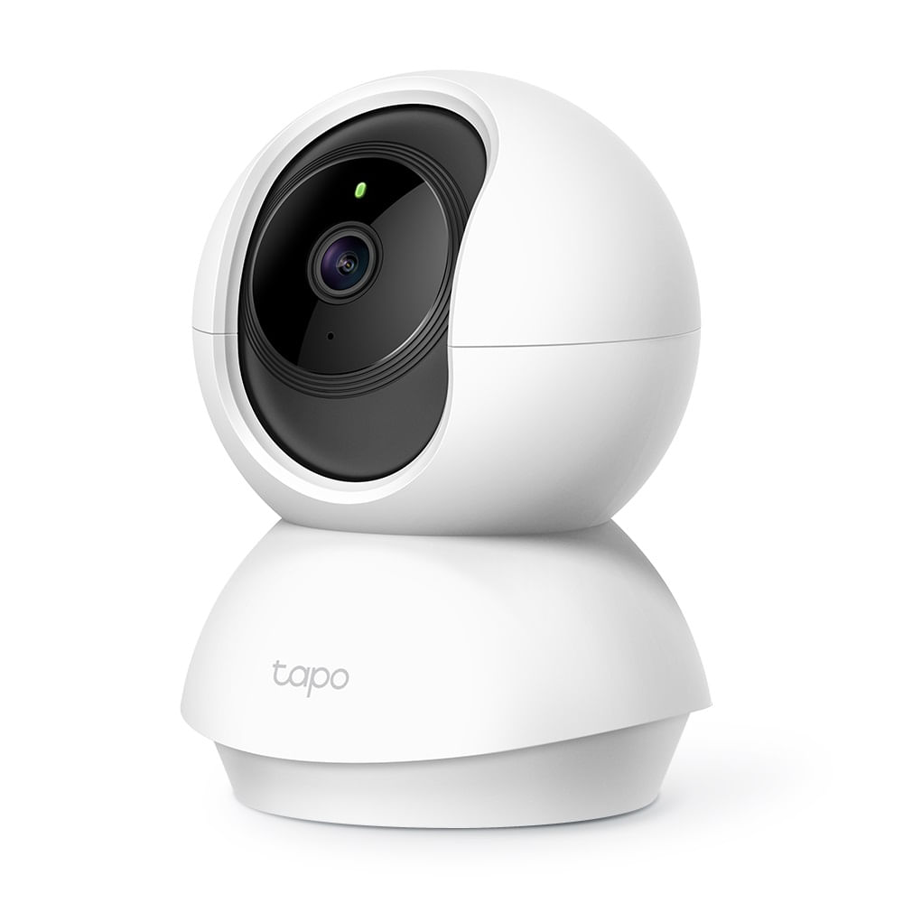 Camera Interna WI-FI Full HD 1080P 4MM/360 graus Branca - TP Link