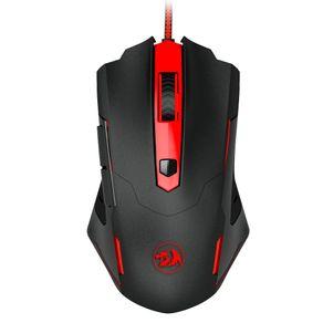Mouse Gamer USB Pegasus Preto M705 - Redragon