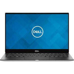 "Notebook XPS I7 10510U 1.8GHz 8GB SSD 256GB 13.3"" Windows 10 Dell"