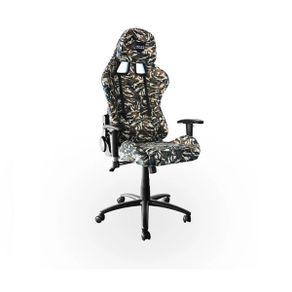 Cadeira Gamer Special Forces Jungle 62000071 - DAZZ