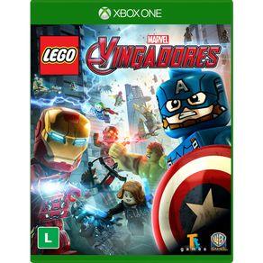 Jogo para  Xbox One Lego Marvel Vingadores - Warner