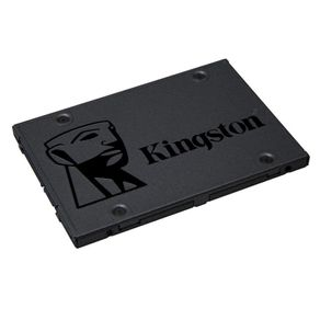 "SSD Interno 2.5"" Sata 480GB A400 Kingston"