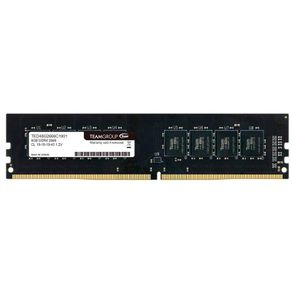 Memoria Ram para Desktop Elite 8GB DDR4 2666  Team Group