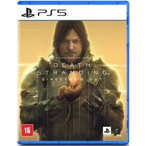 Jogo para PS5 Death Stranding Director's Cut - Sony