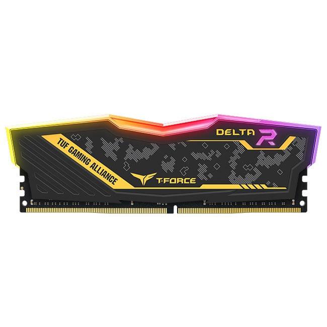 Memoria Ram para Desktop TUF RGB 8GB DDR4 3200Mhz T-Force