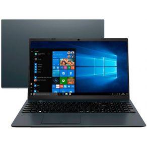 "Notebook FE15 Intel Core  i7 1.3GHZ 8GB SSD 256GB 15.6"" Windows 10 Chumbo Vaio"