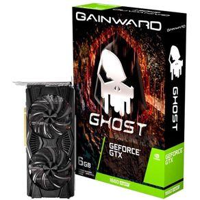 Placa de Video GeForce GTX 1660S GhostT 6GB GDDR6 Gainward