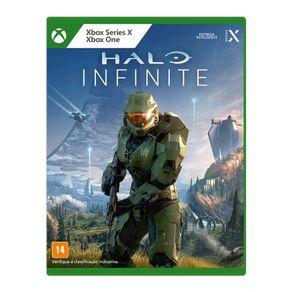 Pre-Venda - Jogo para Xbox One/Series Halo Infinite  - Microsoft