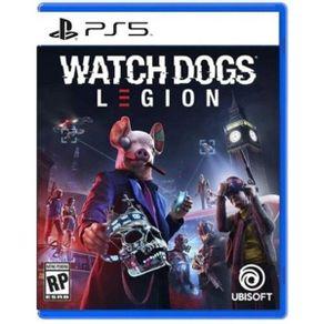 Jogo para PS5 Watch Dogs Legion - Ubisoft