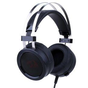 Headset Gamer Scylla Preto H901 - Redragon