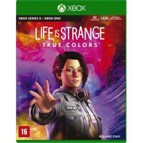 Jogo para Xbox Series Life is Strange True Colors - Square Enix
