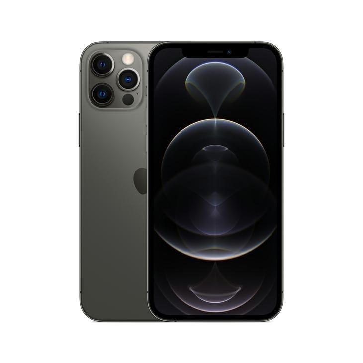 iPhone 12 Pro 256GB Grafite MGMP3BZ/A Apple