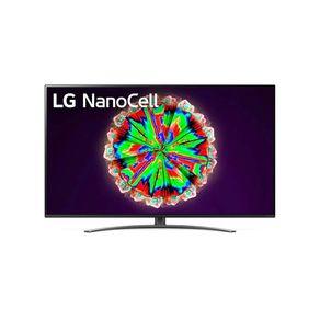 Smart TV Nanocell 65'' UHD 4K ThinQ AI Google Alexa 65NANO81S LG