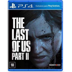 Jogo para PS4 The Last Of Us Part II - Naughty Dog