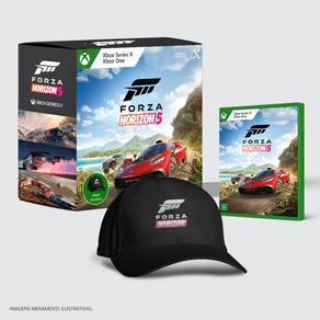 Pre-Venda - Jogo para Xbox One/Series Forza Horizon 5 + Brinde Exclusivo  - Microsoft