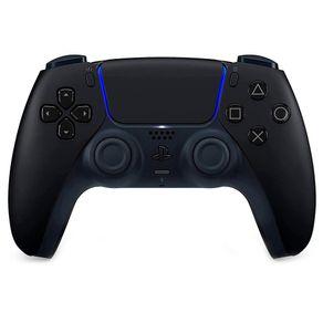 Acessorio para PS5 Controle sem fio DualSense Preto - Sony
