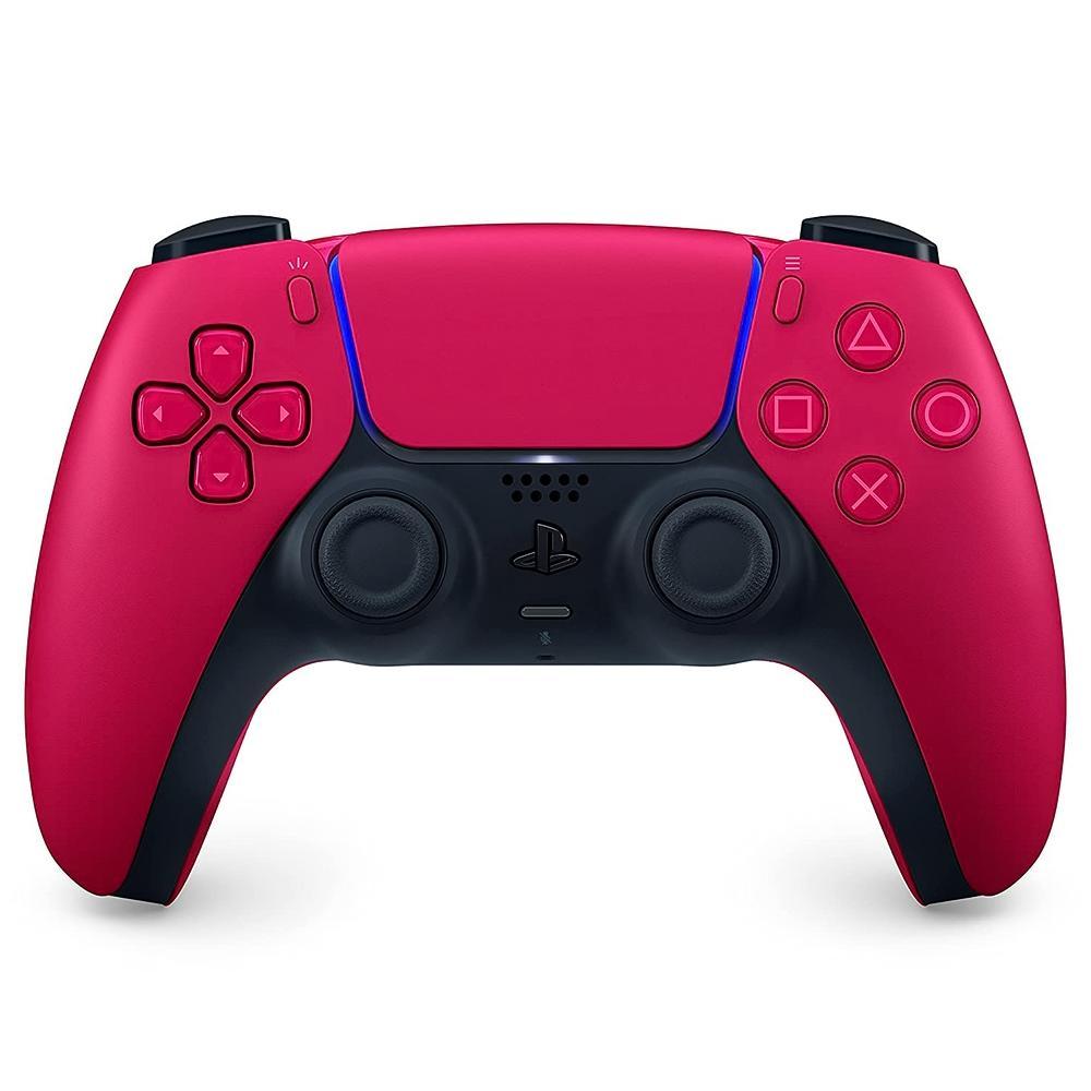 Acessorio para PS5 Controle sem fio DualSense Vermelho - Sony