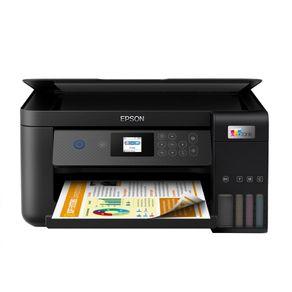Impressora Multifuncional EcoTank L4260 WiFi Colorida Epson