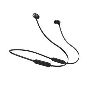 Fone De Ouvido Sem Fio Bluetooth Neckband Ultimate Sound Preto Argom