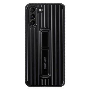 Capa Protetora para Galaxy S21+ Standing EF-RG996CBEGWW Preto Samsung
