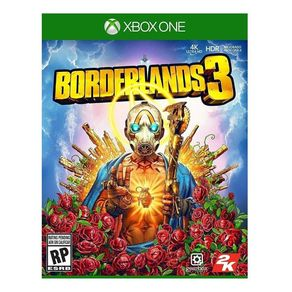 Jogo para Xbox One Borderlands 3 - 2K Games